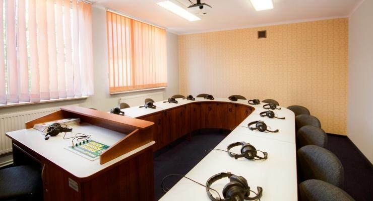 Sale szkoleniowe na wynajem Lublin  - Sala nr 8
